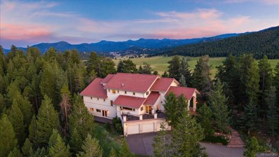 1425 Autumnwood Lane, Evergreen, CO 80439 - #: 8780898