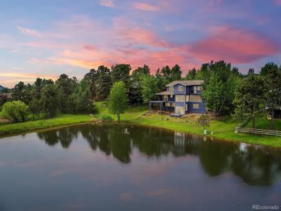 31517 Broadmoor Drive, Evergreen, CO 80439 - #: 8786076