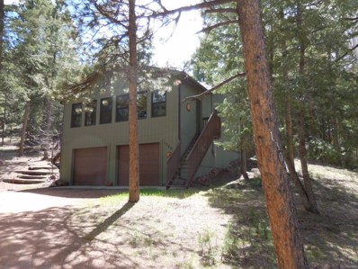 1309 W Browning Avenue, Woodland Park, CO 80863 - #: 8787369