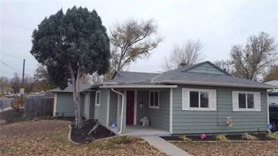 2000 W Virginia Avenue, Denver, CO 80223 - MLS#: 8787546