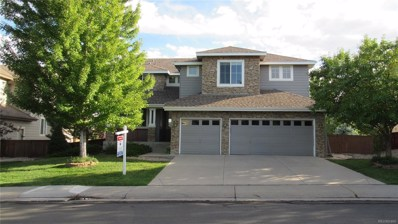 9612 W Belfast Drive, Littleton, CO 80127 - #: 8787713