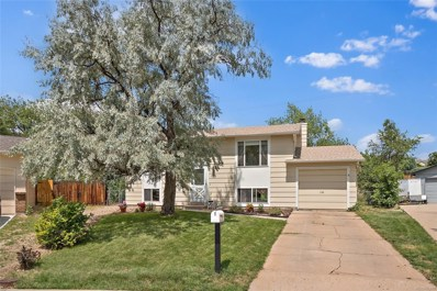 1137 S Owens Court, Lakewood, CO 80232 - MLS#: 8787715
