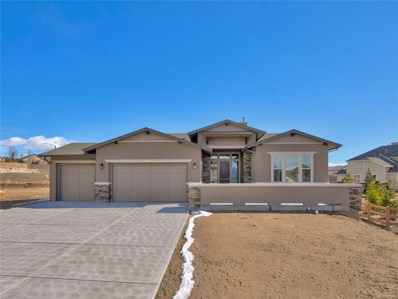 1746 Turnbull Drive, Colorado Springs, CO 80921 - MLS#: 8787824
