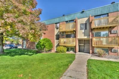 5995 W Hampden Avenue UNIT H14, Denver, CO 80227 - MLS#: 8789105
