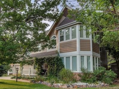 19151 E Cody Avenue, Parker, CO 80134 - MLS#: 8790042