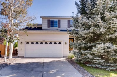 10880 Mount Antero Way, Parker, CO 80138 - MLS#: 8792283