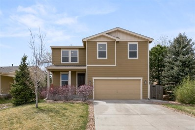 131 Shenandoah Way, Lochbuie, CO 80603 - MLS#: 8792972