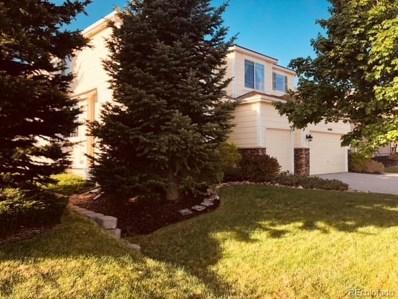 16896 E Maplewood Drive, Aurora, CO 80016 - MLS#: 8793419