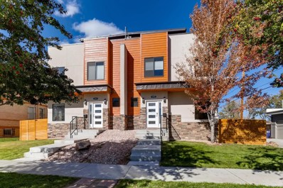 3425 W Conejos Place, Denver, CO 80204 - MLS#: 8794652