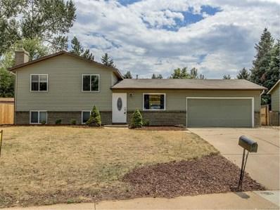 2307 Suffolk Street, Fort Collins, CO 80526 - MLS#: 8794695