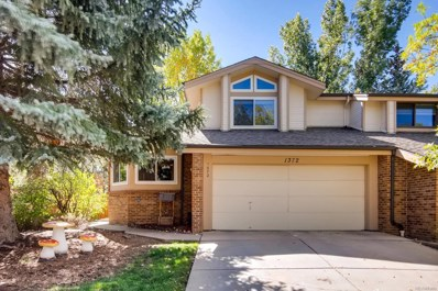 1372 Northcrest Drive, Highlands Ranch, CO 80126 - #: 8794893
