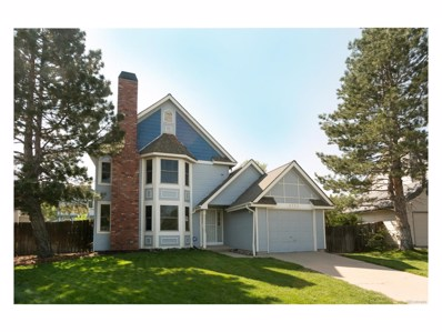 18554 E Layton Place, Aurora, CO 80015 - MLS#: 8796476