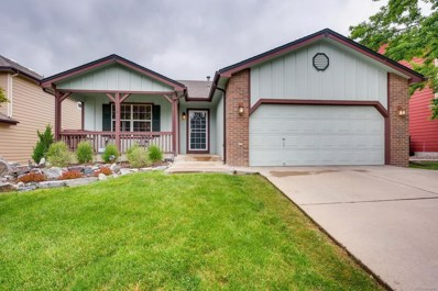 13881 W 64th Drive, Arvada, CO 80004 - #: 8797249