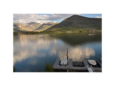 405 Lake Kove Drive UNIT Lot 4, Grand Lake, CO 80447 - MLS#: 8797667