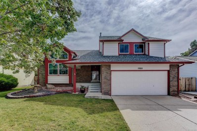 5980 S Vivian Street, Littleton, CO 80127 - MLS#: 8798826