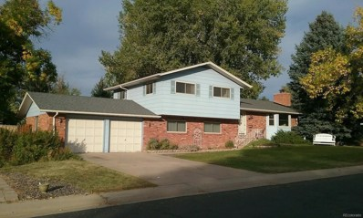1281 Kennedy Drive, Northglenn, CO 80234 - MLS#: 8799617