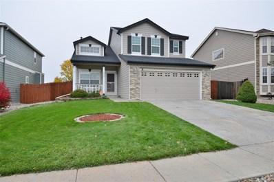 3862 Springs Ranch Drive, Colorado Springs, CO 80922 - MLS#: 8801476