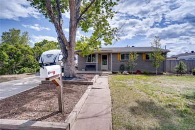 6824 W 53rd Avenue, Arvada, CO 80002 - #: 8802435