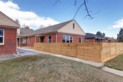 3235 Ivanhoe Street, Denver, CO 80207 - MLS#: 8802752