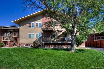 4955 Moorhead Avenue UNIT 16, Boulder, CO 80305 - MLS#: 8802772