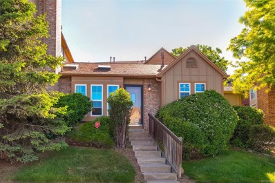 17478 E Rice Circle UNIT A, Aurora, CO 80015 - #: 8802960