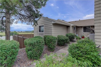 3800 S Atchison Way UNIT C, Aurora, CO 80014 - #: 8804174