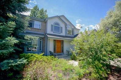 7340 Poston Way, Boulder, CO 80301 - MLS#: 8805837