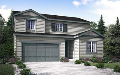 15996 Hayloft Lane, Parker, CO 80134 - #: 8806044