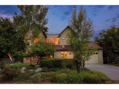 601 Martindale Drive, Denver, CO 80210 - MLS#: 8806101