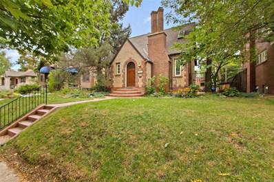 2050 Glencoe Street, Denver, CO 80207 - MLS#: 8806733