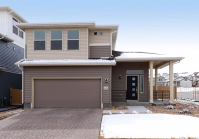 3130 Hardin Street, Castle Rock, CO 80109 - MLS#: 8806980