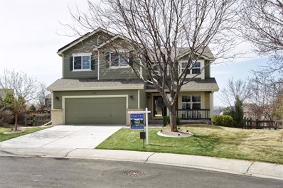 393 Rose Finch Circle, Highlands Ranch, CO 80129 - MLS#: 8807148