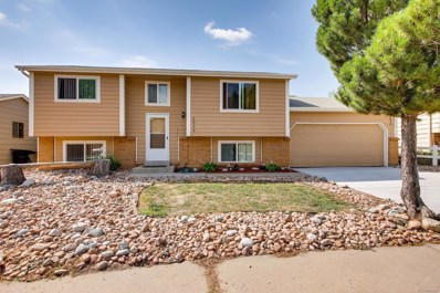 1062 W 95th Place, Thornton, CO 80260 - #: 8808375