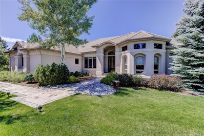 943 Aztec Drive, Castle Rock, CO 80108 - #: 8811802