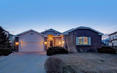 7525 Red Fox Court, Littleton, CO 80125 - #: 8812030