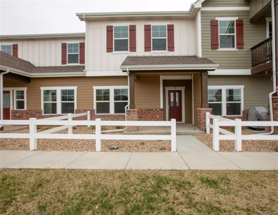 3039 County Fair Lane, Fort Collins, CO 80528 - MLS#: 8812157