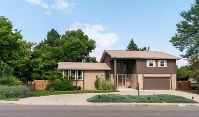 171 S Carr Street, Lakewood, CO 80226 - MLS#: 8812607