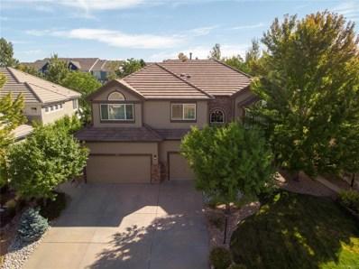 9635 Aspen Hill Circle, Lone Tree, CO 80124 - MLS#: 8815112