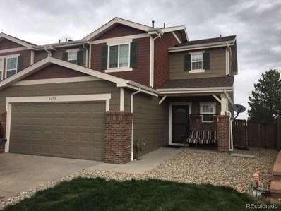 6295 Wescroft Avenue, Castle Rock, CO 80104 - #: 8815310