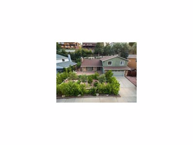 14050 W Virginia Drive, Lakewood, CO 80228 - MLS#: 8816300