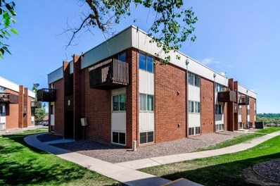 3623 S Sheridan Boulevard UNIT T-5, Lakewood, CO 80235 - #: 8817896