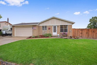 6205 W 75th Place, Arvada, CO 80003 - MLS#: 8817927