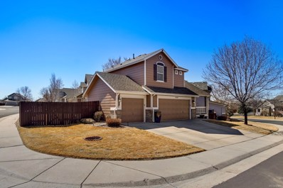 19578 E Elk Creek Drive, Parker, CO 80134 - MLS#: 8818495