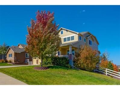 2791 Mountain Sky Drive, Castle Rock, CO 80104 - MLS#: 8819249