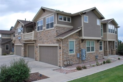 24996 E Calhoun Place UNIT C, Aurora, CO 80016 - MLS#: 8824943