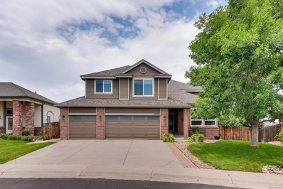 10075 W 101st Drive, Westminster, CO 80021 - #: 8825288