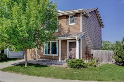 10599 Butte Drive, Longmont, CO 80504 - MLS#: 8826559