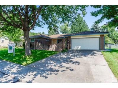 7351 W Bates Avenue, Denver, CO 80227 - MLS#: 8828298