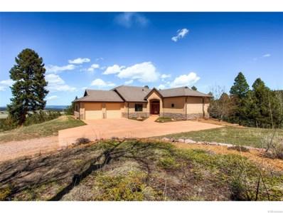 600 Elk Ridge South, Divide, CO 80814 - MLS#: 8828915