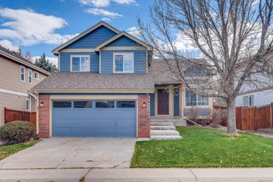 4372 W Mountain Vista Lane, Castle Rock, CO 80109 - MLS#: 8829031